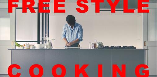 FREESTYLE COOKING